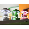 Buy cheap Cute Babyshower Led lamp Bluetooth Speaker / led desk lamp mushroom music player from wholesalers