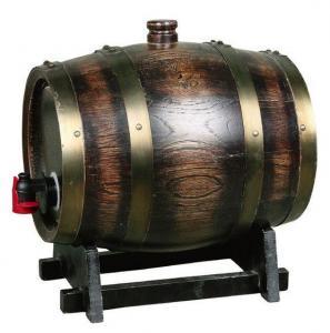 China Wood Wine Barrel wholesale