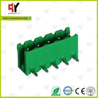 Wholesale 28AWG - 12AWG Copper Terminal Block For high density wiring requirements from china suppliers
