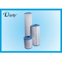 Customized 20 181 M 30 Inch Pp Pleated Filter Cartridge For