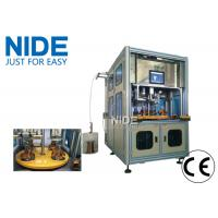 China Four working station automatic stator winding and coil inserting machine wholesale