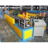 China Electric control panel Angle rolling machines manufacturers for metal ceiling mould wholesale