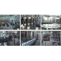 China Automatic Water Filling Machine , Water Bottle Filling Equipment 1000BPH - 20000BPH wholesale