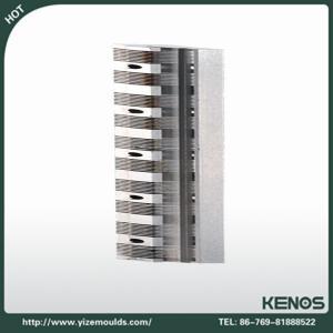 China Precision connector mold parts,precise connector mould,connector mould manufacturer wholesale