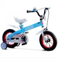"""China Cheap hot sale steel 12"""" wheels CE approved cheap four wheel kid bike wholesale"""