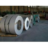 China JIS AISI 430 Stainless Steel Coil Roll No. 1 Surface Strip Hot Rolled1000mm 1219mm Width for industrial Usage on sale