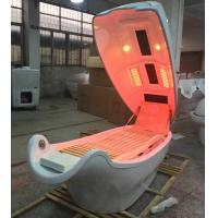 China Led Therapy Dry Spa Capsule For Weight Loss With Infrared Sauna For Beauty Salon wholesale