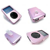 China Aluminum Hard Case for iPod wholesale