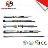 Quality 5ft / 10ft Diamond Double Tube Wireline Core Barrel System CE ISO 9001/2008 for sale