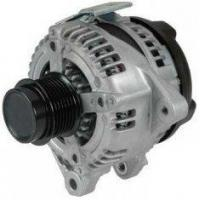 China Toyota Alternator Nippondenso IR/IF 60Amp/12V/CW/1-Groove Pulley wholesale