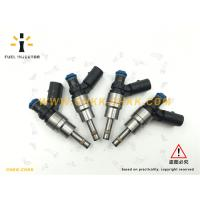 China High Flow Fuel Injectors For AUDI A3 TT A4 VW Volkswagen Seat OEM 06F906036F wholesale