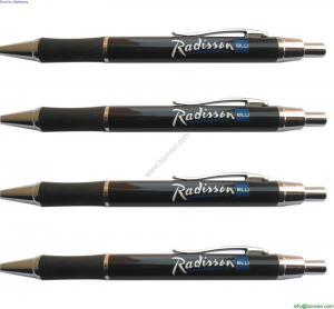 China Radisson pen,click Symphony Metal Ball Pen,Symphony Metal Ball point pen, metal click pen wholesale