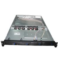 ED104H65 1U 4 Bays SATA/SAS Hot-swap Server Chassis