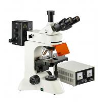 China High Magnification Trinocular Microscope Biology Digital Biological Microscope wholesale