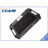 Wholesale 10.1Inch COFDM Portable Video Receiver With Battery Powered TF Card Storage  FAT32 128G from china suppliers