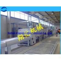 China fiber cement board plant on sale