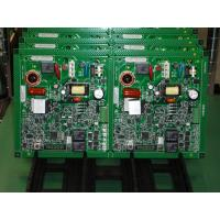 Quality Printed Circuit Board Assembly Single Panel Size Customer Required Multilayer UL for sale
