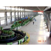 Uncoiler Roll Forming Equipment , Easy To Operate Tube Rolling Mill
