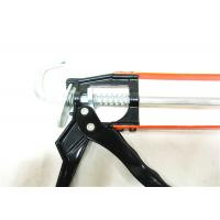China OEM / ODM Aluminium Sealant Caulking Gun , Heavy Duty Silicone Caulking Gun wholesale