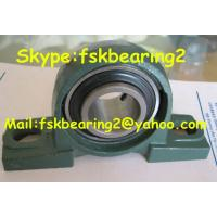 China High Rotation Speed Pillow Block Ball Bearing Ucp208 Chrome Steel wholesale