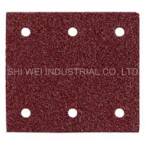 China 1/4 Sanding Sheet wholesale