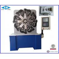 China Computer Controlled CNC Spring Making Machine / CNC Spring Coiler wholesale