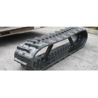 Professional Agriculture Rubber Track for Combined Harvester 400*90*50