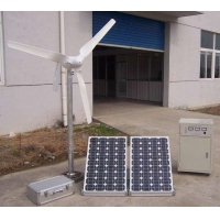 China Wind power and solar power are complementary, high-performance power generation system on sale