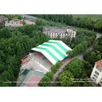 China Huge Aluminum Marquee Sport Event Tents For Tennis Field Permanent wholesale