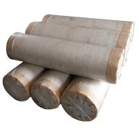 China High quality rolls brown VCI vapour phase corrosion paper for metal anti rust package wholesale