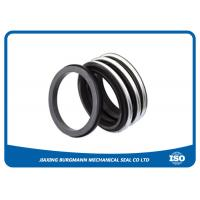 Buy cheap Single Face Rubber Bellows Mechanical Seal Replace Burgmann MG1 from wholesalers