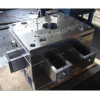 China die casting mould base wholesale