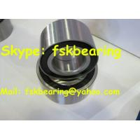 China Precision DAC27600050 Sealed Double Row Ball Wheel Bearings 27mmID wholesale