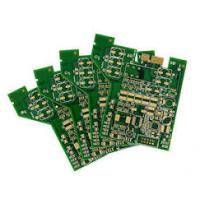 China OEM Custom Double Sided PCB Board , FR4 Printed Circuit Board wholesale