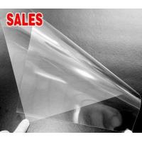 China Transparent inkjet OHP film with size A4 / A3 for laser printing, copier wholesale
