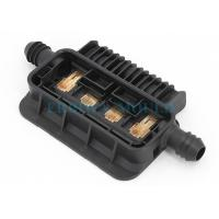 Buy cheap Precision Connector Mold Parts , Abs Plastic Injection Molding With Metal / from wholesalers
