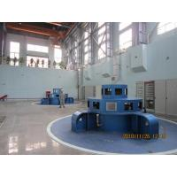 China Reliable Hydralic Power Generator , Water Turbine With Automatic Control Systems wholesale