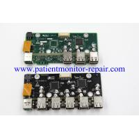 Wholesale Mindray T Series T6 T8 T9 Medical Equipment Accessories Patient Monitor Circuit Board 6800-20-50066 from china suppliers