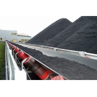 China Auto Cleaning DN125 Bulk Material Handling Conveyors Systems wholesale