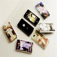 China Sublimation Large Format UV Inkjet Printing For IPhone Cover Dust Proof wholesale