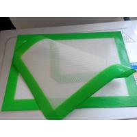 China LFGB,FDA,SGS Certification and Baking & Pastry Tools Type silicone baking mat wholesale