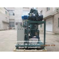Buy cheap Hi-Vacuum Double-StageTransformer Oil Purifying Machine, Oil Filtering Plant from wholesalers