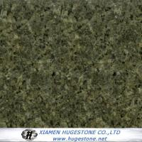 China Oasis Granite Tiles & Slabs on sale