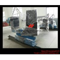 China Automatic CNC Flame / Plasma Cutting Machines for Hypertherm CNC System with Plasma Power wholesale