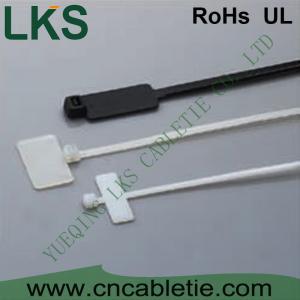 China Marker Nylon Cable Ties wholesale