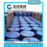 China Iron Dextran solution 20% on sale