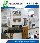 China Flat Bottle Plastic Blow Moulding Machine Excellent Mechanical Strength wholesale