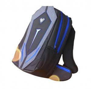 Fashion Cool shape And Smart Backpack AULA GB01 OEM Branded Traveller Name