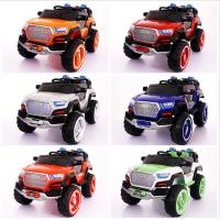 Quality 2018 factory wholesale car toy kids electric car battery operated toy car for for sale