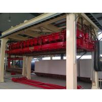 China High Capacity AAC Block Production Line 440 / 380 / 220 Adjustable Voltage wholesale